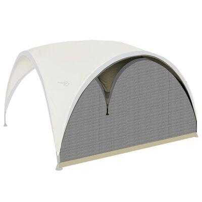 Bo-Camp Insektsnät med dörr för partytält medium 4472217