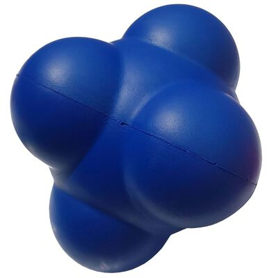 GUTA Reflexboll skum XL blå, Blue