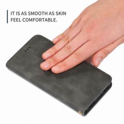iPhone SE (2020) Flipfodral Kortfack Mocka®,