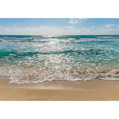 Komar Fototapet Seaside 368x254 cm 8-983