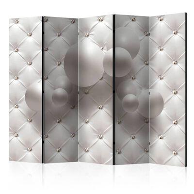 Rumsavdelare - White Kingdom Ii   - 225x172 Cm