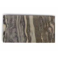 Senso Bricka Marmor Grå 30x15 cm