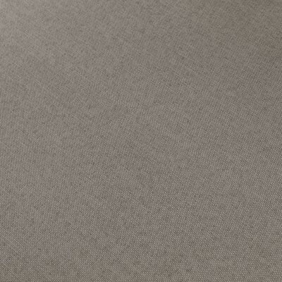 vidaXL 3-sitssoffa taupe tyg