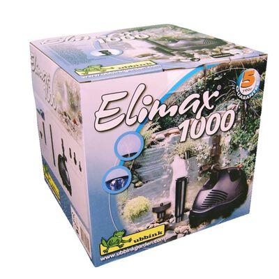 Ubbink Fontänpump Elimax 1000 1351301