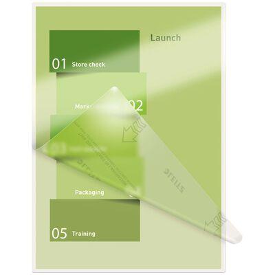 Leitz Lamineringsfickor ILAM 100 mikron A3 100-pack