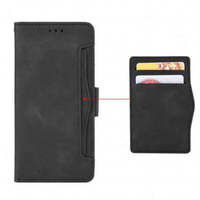 Sony Xperia 10 II Plånboksfodral PU-Läder 6-FACK Winston® V3