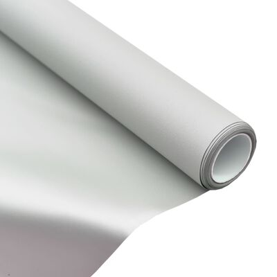 "vidaXL Projektorduk tyg metallisk PVC 72"" 16:9,"