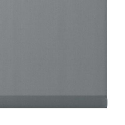 Decosol Rullgardin translucent antracit 150x190 cm