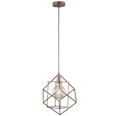 Wofi Taklampa LED Girona Single guld