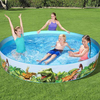 Bestway Pool Dinosaur Fill'N Fun