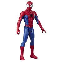 Marvel Titan Heroes, Actionfigur - Spider-Man