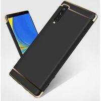 Samsung A7 2018 Stötdämpande Skal Stunnr®