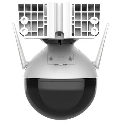 EZVIZ Wifi-kamera för utomhusbruk C8C vit och svart