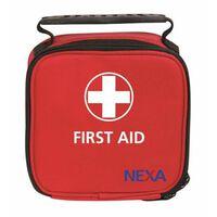 Nexa Första Hjälpen Mini, grundläggande förbandsset 35 delar