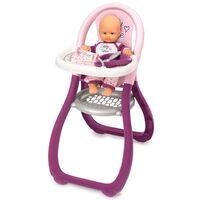 Smoby Baby Nurse dockstol