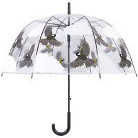 Esschert Design Paraply 81 cm fåglar 2 sidor TP274