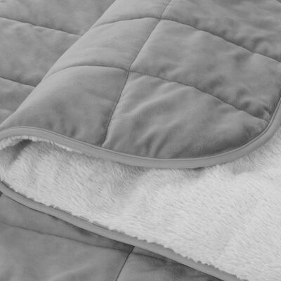 Medisana 3-i-1 värmefilt HB 674 162x62 cm grå