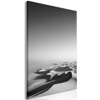 Tavla - Sahara (1 Part) Vertical - 60x90 Cm