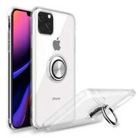 iPhone 12 Pro Max Stöttåligt Skal med Ringhållare Fresh®