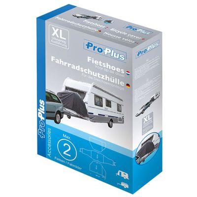 ProPlus Cykelöverdrag för 2 Cyklar XL 330291