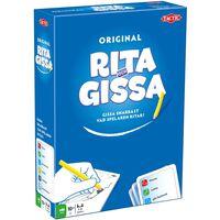 Rita & Gissa