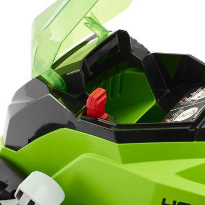 Greenworks Gräsklippare utan 40 V-batteri G40LM35 2501907