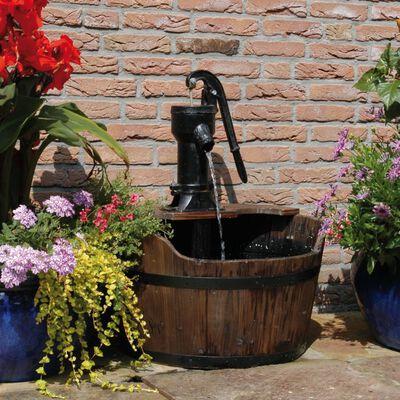 Ubbink Trädgårdspump