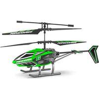 Ninco Radiostyrd helikopter Whip grön