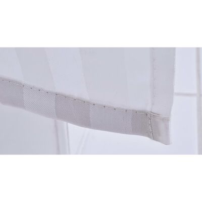 RIDDER Duschdraperi Ring textil
