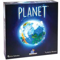 Planet - Sällskapsspel