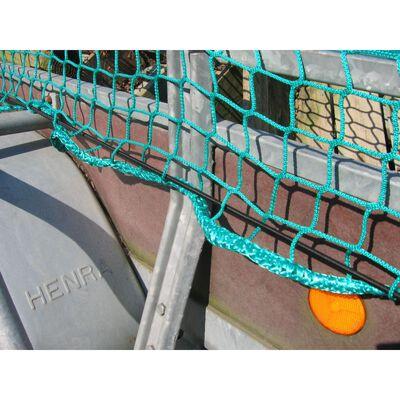 ProPlus Släp kapell nät med gummiband 200x350 cm