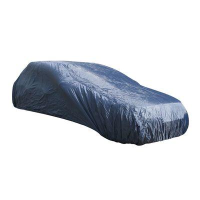 ProPlus Bilkapell S 406x160x119 cm mörkblå