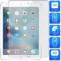 iPad 9.7 2017 / 2018, Air, Air 2 Härdat glas 0.26mm 2.5D 9H