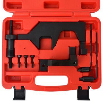 vidaXL Motorinställningsverktyg 8 delar BMW Mini N13 N18