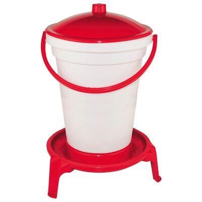 Kerbl Vattenautomat 24 L Plast 72265