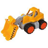 BIG Hjullastare leksak
