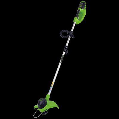 Greenworks Röjsåg utan 40 V batteri G40LT30 2101507