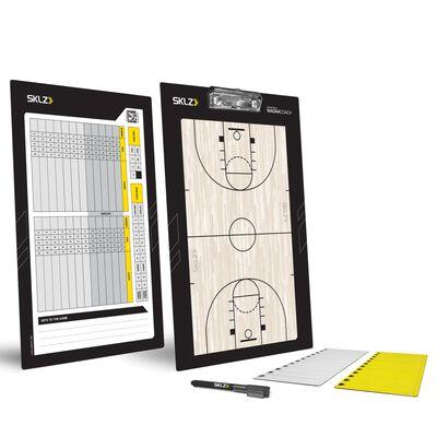 SKLZ Taktiktavla för basket Magnacoach