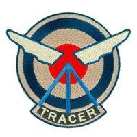 Overwatch, Tygmärke - Tracer