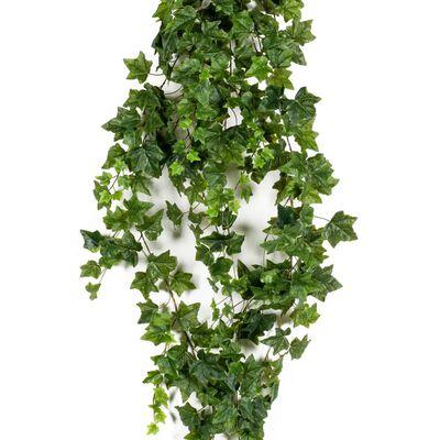Emerald Konstväxt murgröna hängande 180 cm grön 418712