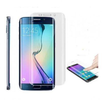 Samsung S8 Plus 3D Heltäckande PET-Skärmskydd