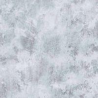 DUTCH WALLCOVERINGS Tapet betong blå