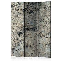Rumsavdelare - Cracked Stone   - 135x172 Cm