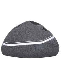 RIDDER Tandborsthållare Little Rock grå