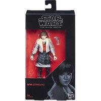 Star Wars Black Series Figur - Qi'Ra (Corellia)