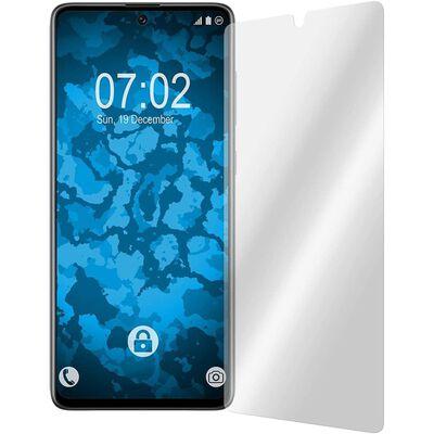 2-pack skärmskydd härdat glas för Samsung Galaxy A71