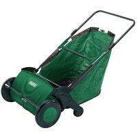 "Draper Tools Handgräsklippare 21"" grön"