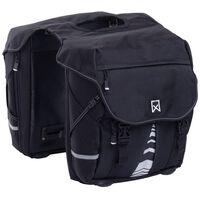 Willex Cykelväskor XL 1200 svart 50 L 13611