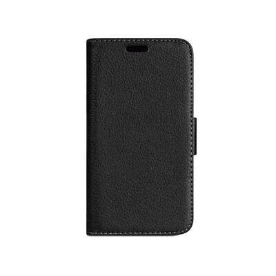 Mobilplånbok 2-kort Huawei Y360 Svart