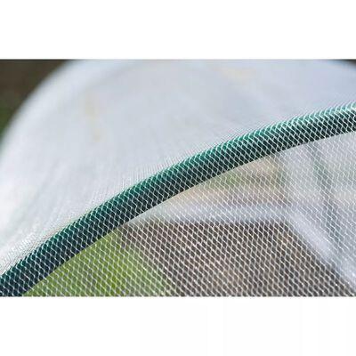 Nature Insektsnät 2x5 m transparent